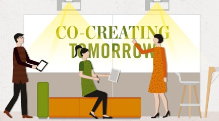 Co-Creating-Tomorrow